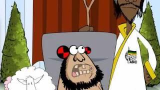 Izikhokho Show - Jesus of the ANC