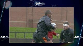 Gillette World Sports: Munster Rugby