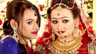 Wedding promo of Emana & Rakib