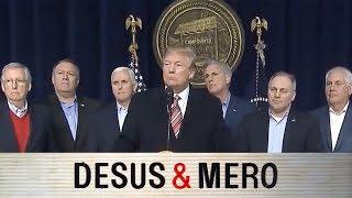 Trump the Stable Genius