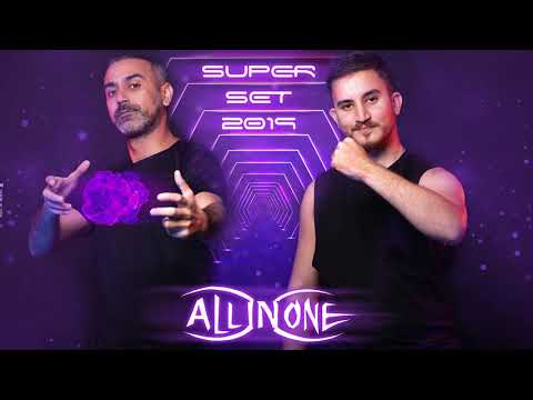 All In One SUPER SET 2019