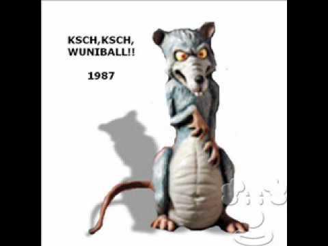 Ksch,ksch,Wuniball