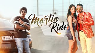 MARTIN RIDE Full Video Song | GIRIK AMAN, KUWAR VIRK | T-Series