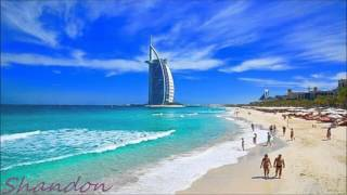 Love in DUBAI - DJ Sava feat. Faydee