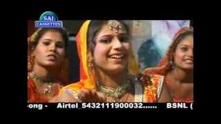 Suhane Parwato Pe-Navratri Special New Hindi Devotional Video Bhakti Song Of 2012 By Rahul Srivastav