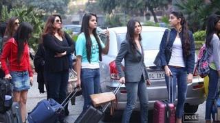 fbb Femina Miss India 2016 - Delhi Auditions - Episode 2