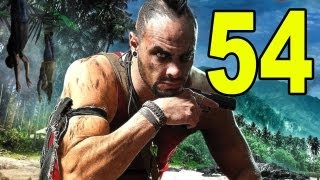 Far Cry 3 - Part 54 - Betting Against The House (Let's Play / Walkthrough / Playthrough)