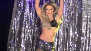 Derrick Barry is Britney Spears: