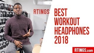 Best Workout Headphones of 2018 - RTINGS.com