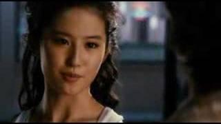 刘亦菲- 功夫之王