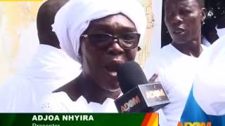 Amamere on Adom TV (26-4-17)