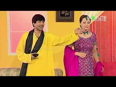 Xxx Mp4 Sajan Abbas And Nargis New Pakistani Stage Drama Full Comedy Clip 3gp Sex