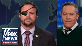Gutfeld on Dan Crenshaw