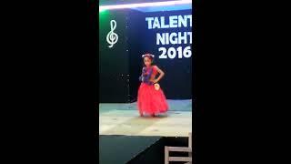 Pearly Shell/Tiny Bubbles/Tahitian Dance-Jen Xianel Atienza