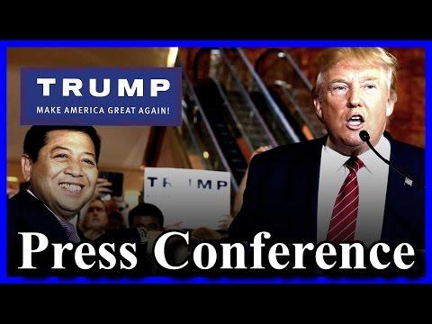 FULL President Donald Trump Press Conference at Trump Tower FULL SPEECH HD 1 11 17 ✔