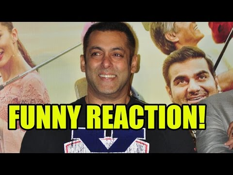 Xxx Mp4 Salman Khan S Funny Reaction On SEX 3gp Sex