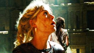 WRATH OF THE TITANS Trailer 2012 - Official [HD]