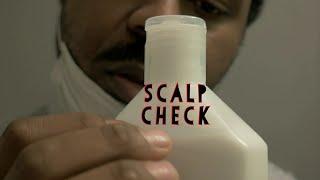 ASMR Scalp Check Roleplay with DR JONES | Dandruff EXTERMINATION | Shampoo Massage | Ear to Ear