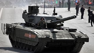 Face the Facts: Russia's Military Is Modernizing Into a Lethal Fighting Force