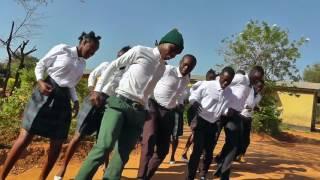 Chishawasha Dancing