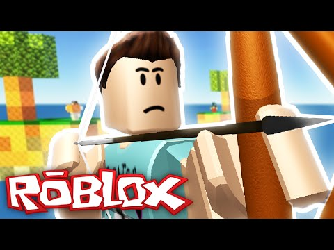 Roblox Adventures / Skywars / Minecraft Skywars in Roblox!