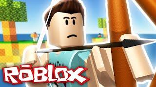 Roblox Adventures / Skywars / Minecraft Skywars in Roblox!