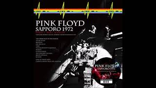 Pink Floyd - One Of These Days (1972-03-13)