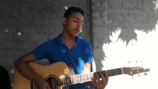 Menino canta musica,saudade de vc, de Zé Filipe