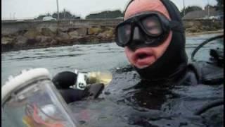 Air Pressure Alert Phase 1 Ocean Tests Overview