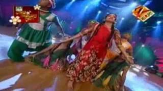 Dance Bangla Dance Dec. 12 '09 Avisheta Das
