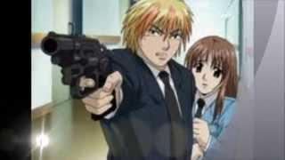 recomendasion anime - eechi,gore,romance,comedia