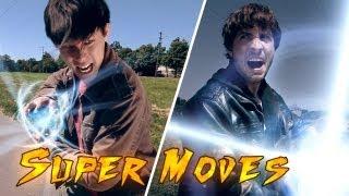 Super Moves