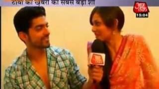 28.04.11 - Geet on SBB - 300 Episode Celebration
