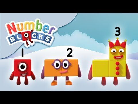Xxx Mp4 Numberblocks Number Adventures Learn To Count 3gp Sex