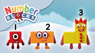 Numberblocks - Number Adventures   Learn to Count