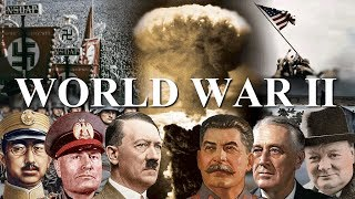 World War II - A Short Documentary