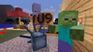 Minecraft Xbox - Title Update 9 - All Information, Details & Additions