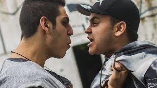 Gabriel Rodrigues VS. Lucas ART 2 | Duelo de Titãs