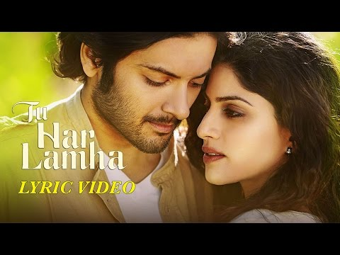 Xxx Mp4 Tu Har Lamha Khamoshiyan Arijit Singh New Full Song Lyric Video 3gp Sex