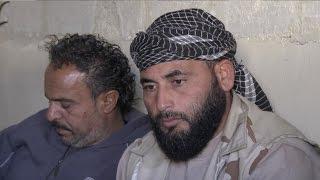 أثناء اعتقالي في درعا.. وضع المحقق فحم الأرجيلة المشتعل في فمي