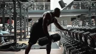 Motivácia Simeon Panda  -  I Am Dedicated (Sk titulky)