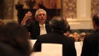 Johann Sebastian Bach Missa Kyrie com Gloria del Sig. Peranda, Marco Mencoboni