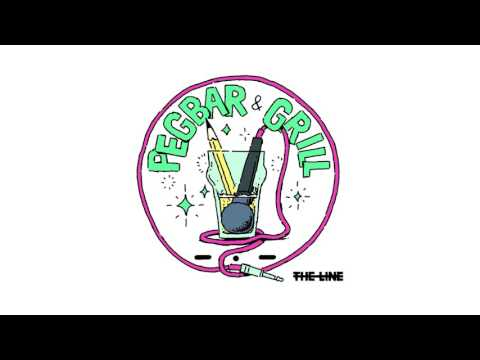 The Pegbar and Grill Podcast Episode 5 - Michael Schlingmann