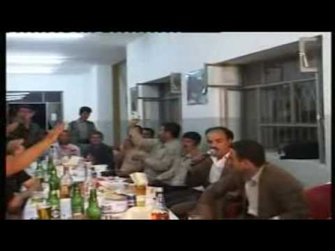 Ismail Sardashti & Aras Rabati & Goran inzebat Munafse Sarxosh 1
