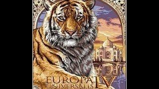 [FR] EUIV - Tigre du Bengale 28