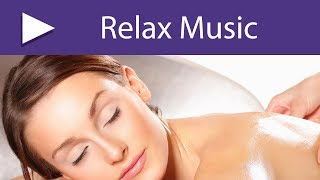 Wellness Spa Music 8 HOURS Soothing Background Songs for Spa and Massage Treatments