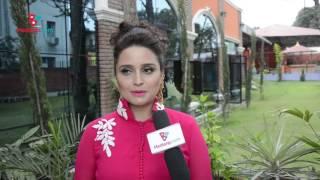 Actress Sanchita Luitel | Medianp.com