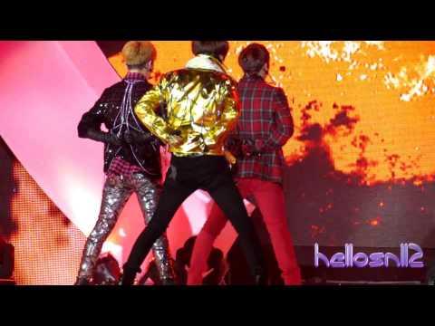 SHINee & EXO Lucifer & Sherlock Clue Part