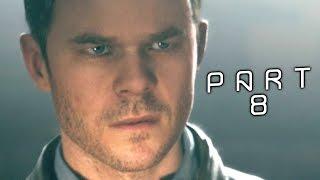 Quantum Break Walkthrough Gameplay Part 8 - Juggernaut (XBOX ONE)