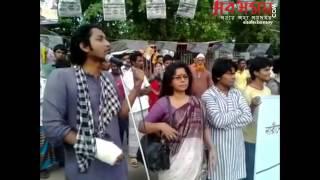 What happened @Pohela Boishakh - পহেলা বৈশাখে টিএসসিতে কি ঘটেছিল